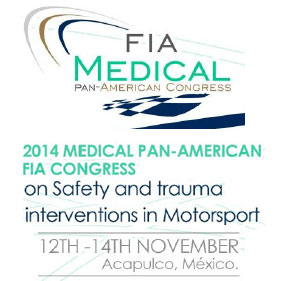 2014 MEDICAL PAN-AMERICAN FIA CONGRESS